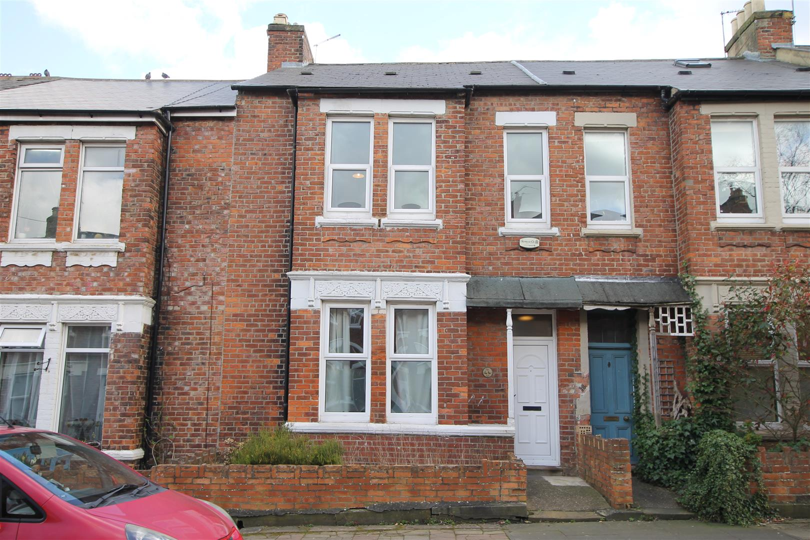 Sidney Grove Newcastle Upon Tyne, 5 Bedrooms  House ,Sold (STC)